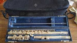 Student Model Buffet Flute