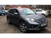 2013 Honda CR-V 2.2 i-DTEC EX 5dr Manual Diesel Estate