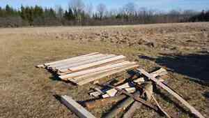 Portable Sawmilling services right to your door! Kawartha Lakes Peterborough Area image 6