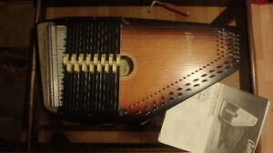 Auto Harp 36 strings 15 chords