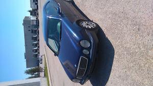 2000 Mercedes-Benz CLK-Class Leather Coupe (2 door)