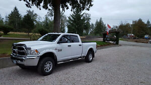 2015 Dodge SLT Power Ram 3500 Pickup Truck