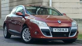 Renault Megane 2.0 Privilege 3dr (FSH+CLEAN+LOW MILEAGE)