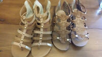 sandals brown Cornwall Ontario Preview