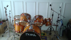 Drums Tribal 7 mcx