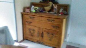 vaissellier antique