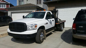 MINT CONDITION Dodge Power Ram 3500 Truck - TONS OF UPGRADES!!