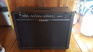 Crate GT212 3 Channel 2X12 Guitar Amp