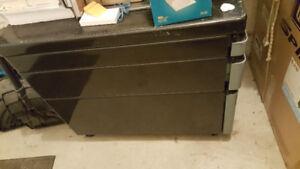 Heavy-duty Filing Cabinet