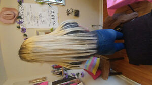 HAIR EXTENSIONS AT ITS BEST IN SOUTHWESTERN ONTARIO Stratford Kitchener Area image 2