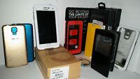 Samsung Galaxy S5 + Extras... Trade Offers?