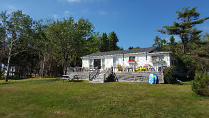 Waterfront Cottage Open House Sun. July 24th From 3-4