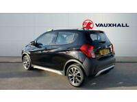 2019 Vauxhall Viva 1.0 [73] Rocks 5dr Petrol Hatchback Hatchback Petrol Manual