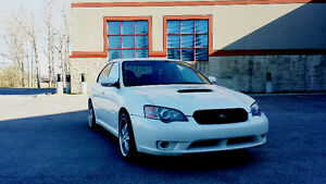 2005 Subaru Legacy 2.5GT Sedan **Quick Sale**