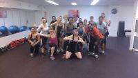 Certified Fitness Instructors Needed!