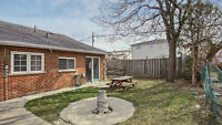 Separate Semi Detach House with 3 Bedroom and 2.5 Washroom