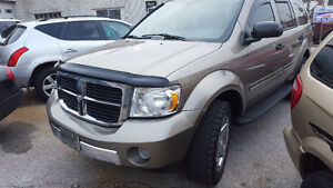 2007 durango Limited SUV, Crossover Windsor Region Ontario image 1