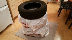Four-16 inch All Season Tires (Sold as a set)
