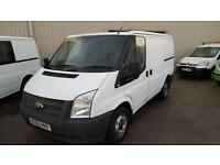 2012 Ford Transit 2.2TDCi ( 100PS ) ( EU5 ) 250S ( Low Roof ) 250 SWB