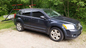 2007 Dodge Caliber SUV, Crossover - Great for Parts