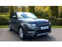 2016 Land Rover Range Rover Sport 3.0 SDV6 (306) HSE 5dr Automatic Diesel Estate