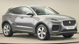 2019 Jaguar E-PACE 2.0d R-Dynamic SE SUV 5dr Diesel Auto AWD (s/s) (240 ps)