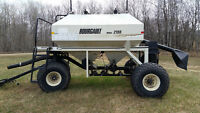 Bourgault 2155 Air Seeder Cart