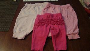 BABY CLOTHES 0-3 month long sleeve/hoodie/pants Kitchener / Waterloo Kitchener Area image 3