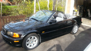 2003 325ci bmw convertible