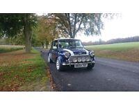 Rover Mini Cooper mph 1997