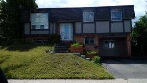Nicely renovated 2 bdrm apartment - avail April 1