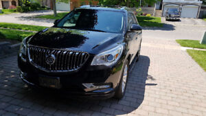 2015 Buick Enclave Premium AWD, every available option
