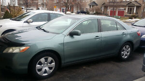 2007 Toyota Camry LE $7650