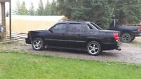 Trade for newer ext cab or crew cab truck