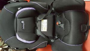 Chaise booster pour bébé