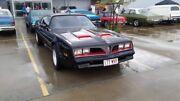 1977 Pontiac Firebird Coupe Upper Coomera Gold Coast North Preview