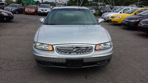 2004 buick regal used car ***SAFETY & E-TEST***2295$