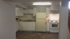 2 bedroom newly renovated basement suite for rent.
