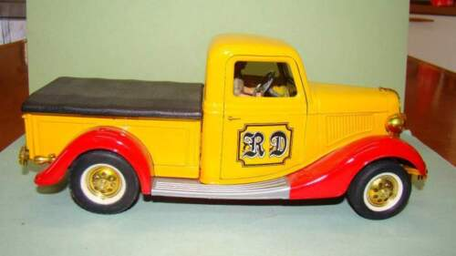 Majorette Camion 1/18 ford pick up 1936