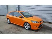 2009 Ford Focus 2.5 SIV ST 3dr