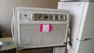 Danby window air conditioner for sale