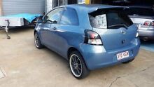 2006 TOYOTA YARIS EXCELLENT CONDITION MUST GO New Farm Brisbane North East Preview