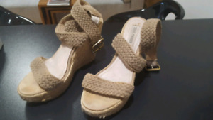 Steve Madden chaussures compensees