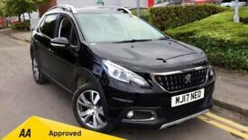 2017 Peugeot 2008 SUV 1.6 BlueHDi 120 Allure 5dr Manual Diesel Estate