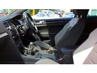 2015 Volkswagen Golf 2.0 TSI R 3dr Manual Petrol Hatchback