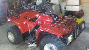 PROJECT QUAD FORSALE OR LOOKING FOR PARTS