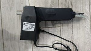 Actuator Lineair 24vdc