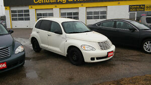 "2006 Chrysler PT Cruiser     "" TODAY ONLY!!  $2987 PLUS TAXES """