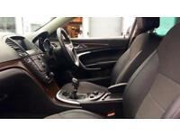 2012 Vauxhall Insignia 2.0 CDTi (160) ecoFLEX SE 5dr Manual Diesel Estate