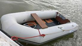 Boat/Dinghy